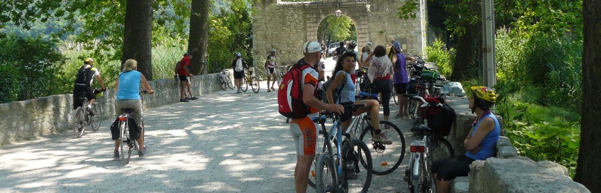 Biciclettate