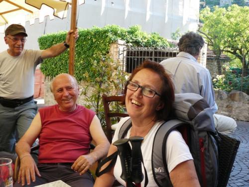 Colli Euganei 10/05/2015