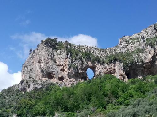 Costiera Amalfitana - Aprile