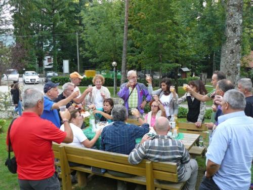 Foreste Casentinesi 21/09/2014