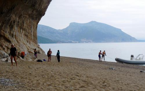 Golfo di Orosei - Sardegna - Giugno