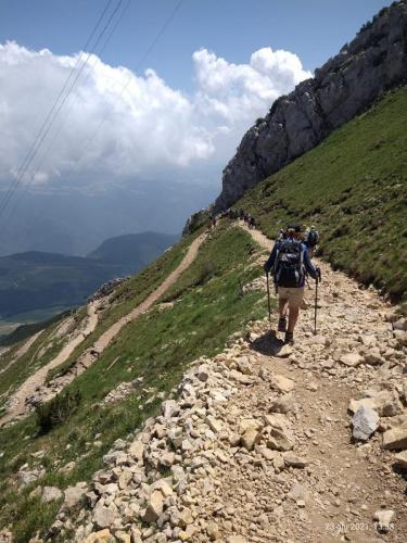 Monte Baldo Giugno
