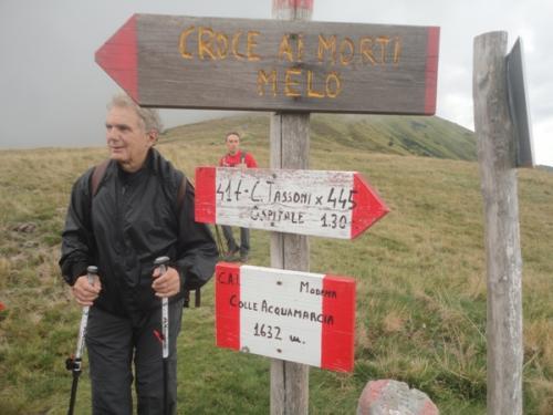 Monte Lancino 14/09/2014