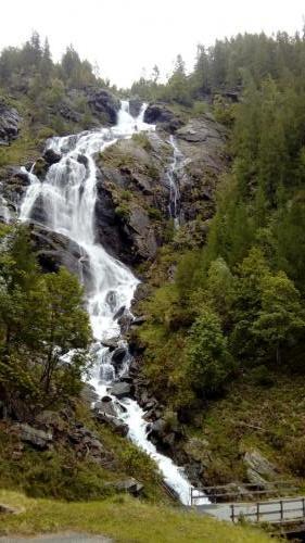 cascata Acqua Bianca