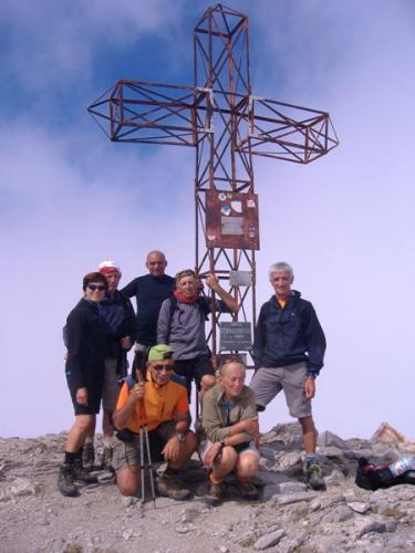 Trekking Agosto 2012