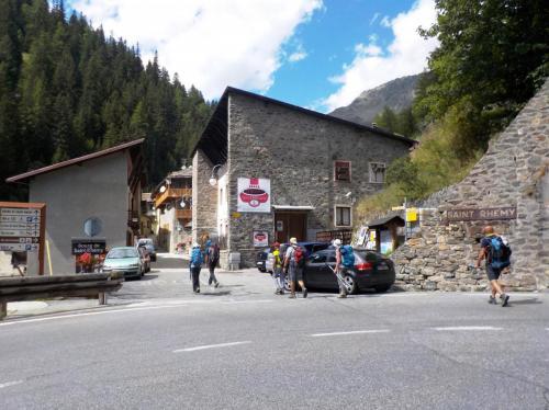 Trekking di Ferragosto-2