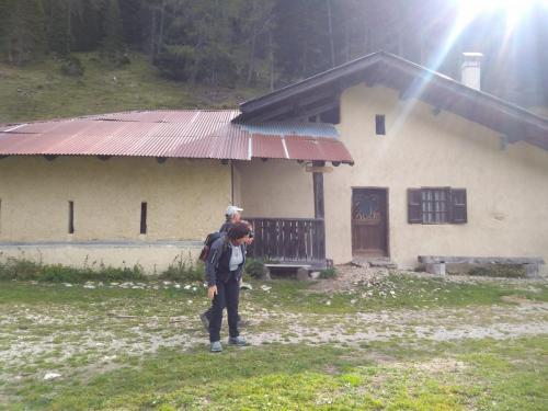 Trentino-Val di Non-ottobre