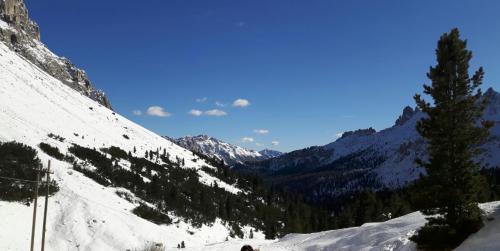 Val di Fassa - Febbraio